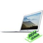 Ремонт ноутбука Macbook Air Mini