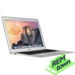 Ремонт ноутбука Macbook MB404RSA Mini