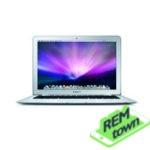 Ремонт ноутбука Macbook MC2074GRSA Mini