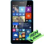 Ремонт телефона Microsoft Lumia 535 Mini