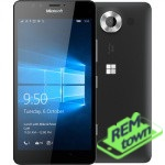 Ремонт телефона Microsoft Lumia 950 Dual SIM Mini