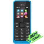 Ремонт телефона Microsoft Nokia 105 Mini