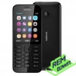 Ремонт телефона Microsoft Nokia 222 Dual SIM Mini