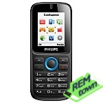 Ремонт телефона Philips E1500 Mini