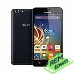 Ремонт телефона Philips S327 Mini