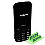 Ремонт телефона Philips Xenium E160 Mini