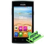 Ремонт телефона Philips Xenium S307 Mini