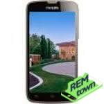 Ремонт телефона Philips Xenium W536 Mini