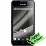 Ремонт телефона Philips Xenium W6610 Mini
