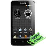 Ремонт телефона Philips Xenium W732 Mini