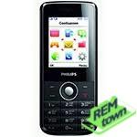 Ремонт телефона Philips Xenium X116 Mini