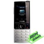 Ремонт телефона Philips Xenium X128 Mini