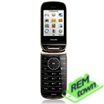 Ремонт телефона Philips Xenium X519 Mini