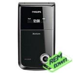 Ремонт телефона Philips Xenium X525 Mini