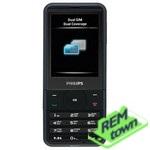 Ремонт телефона Philips Xenium X710 Mini