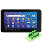 Ремонт планшета Ritmix RMD-758