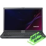 Ремонт ноутбука Samsung 300V5A