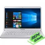 Ремонт ноутбука Samsung 305u1a