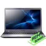 Ремонт ноутбука Samsung 355v5x