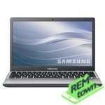 Ремонт ноутбука Samsung 300u1a