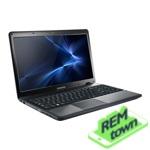 Ремонт ноутбука Samsung 355e5x