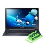Ремонт ноутбука Samsung ATIV Book 9 900X4D