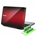 Ремонт ноутбука Samsung R530