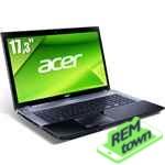 Ремонт ноутбука Acer ASPIRE E152265204G1TMn
