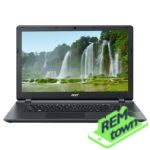 Ремонт ноутбука Acer ASPIRE E1571G33126G50Mn
