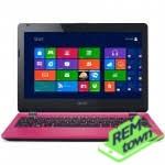 Ремонт ноутбука Acer ASPIRE E3112C0CR