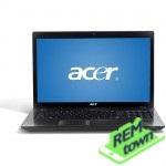 Ремонт ноутбука Acer ASPIRE E5532C7VP