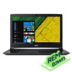 Ремонт ноутбука Acer ASPIRE E5532P3P2