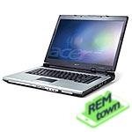 Ремонт ноутбука Acer ASPIRE E5573353N