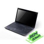 Ремонт ноутбука Acer ASPIRE E5573391E