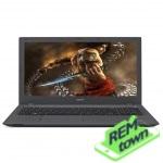 Ремонт ноутбука Acer ASPIRE E5573G36VL