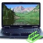 Ремонт ноутбука Acer ASPIRE E5574G72DT