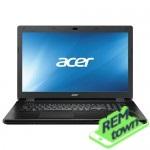Ремонт ноутбука Acer ASPIRE E5771G348s