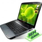 Ремонт ноутбука Acer ASPIRE E5772348N