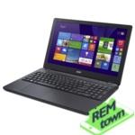 Ремонт ноутбука Acer ASPIRE ES1512C88M
