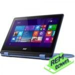 Ремонт ноутбука Acer ASPIRE ES1531C74X