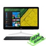 Ремонт ноутбука Acer ASPIRE ES1711GP03F