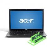 Ремонт ноутбука Acer ASPIRE ES1731GC4E3