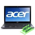 Ремонт ноутбука Acer ASPIRE ES1731GC5AS