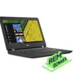 Ремонт ноутбука Acer ASPIRE R757254206G50a