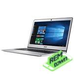 Ремонт ноутбука Acer ASPIRE R7572G74506g75a