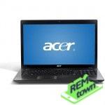 Ремонт ноутбука Acer ASPIRE V337159YR