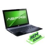 Ремонт ноутбука Acer ASPIRE V3572G38YD