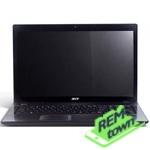Ремонт ноутбука Acer ASPIRE V3572G50SQ