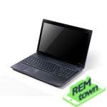 Ремонт ноутбука Acer ASPIRE V3772G54208G1TMa
