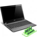 Ремонт ноутбука Acer ASPIRE V5472PG53336G50a